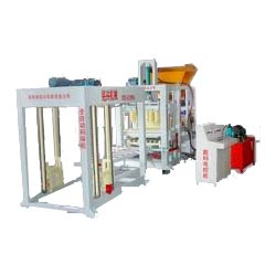 Hydraulic Block-making Machine